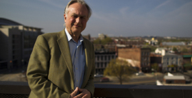 Interview: Richard Dawkins Celebrates Reason, Ridicules Faith