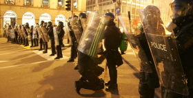 Will The US Face Rampant Civil Unrest In 2020?