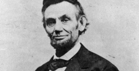 Abraham Lincoln: A Believer In Evolution Who Didn't Think Jesus Was The Son of God