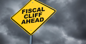 Evolution vs. The Fiscal Cliff