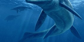 New Ichthyosaur Species Ruled Pangaea's Seas