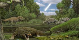 The Great Mass Extinction: Not Just Dinosaurs