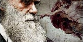 Darwin Day: Evolving Perspectives on God