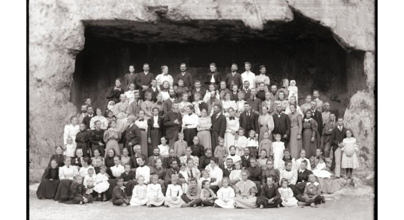 The American Colony, a 19th-century Swedish-American religious commune