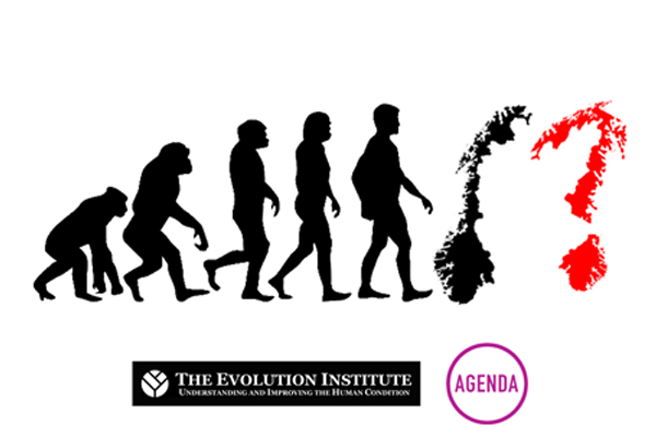 Norway: The Final Evolutionary Step?