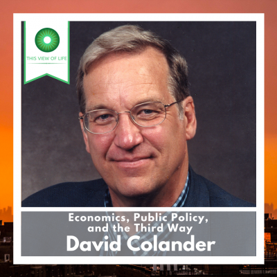 Economics, Public Policy, and the Third Way