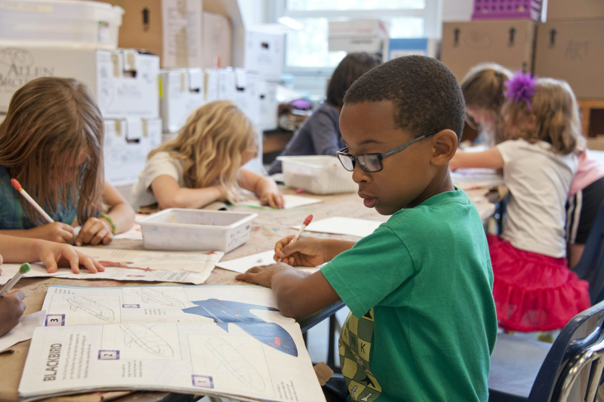 Can Our Evolutionary Past Help Shape Our Classrooms' Future?